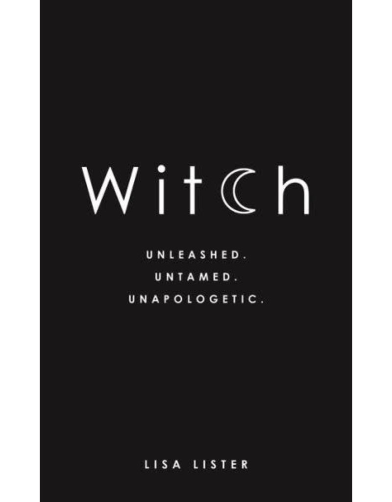 Penguin Random House Witch - A Guidebook for Growth