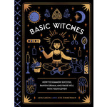 Penguin Random House Basic Witches