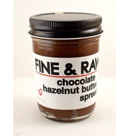 Fine & Raw Chocolate Hazelnut Spread
