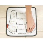 Kikkerland Foot Massager Mat