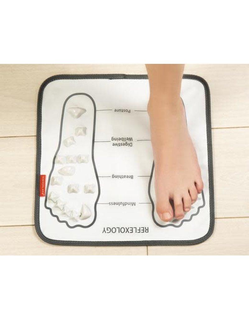 Kikkerland Foot Massager Mat