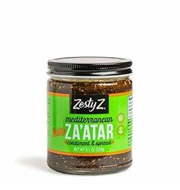 Zesty Z Spicey Mediterranean Spread
