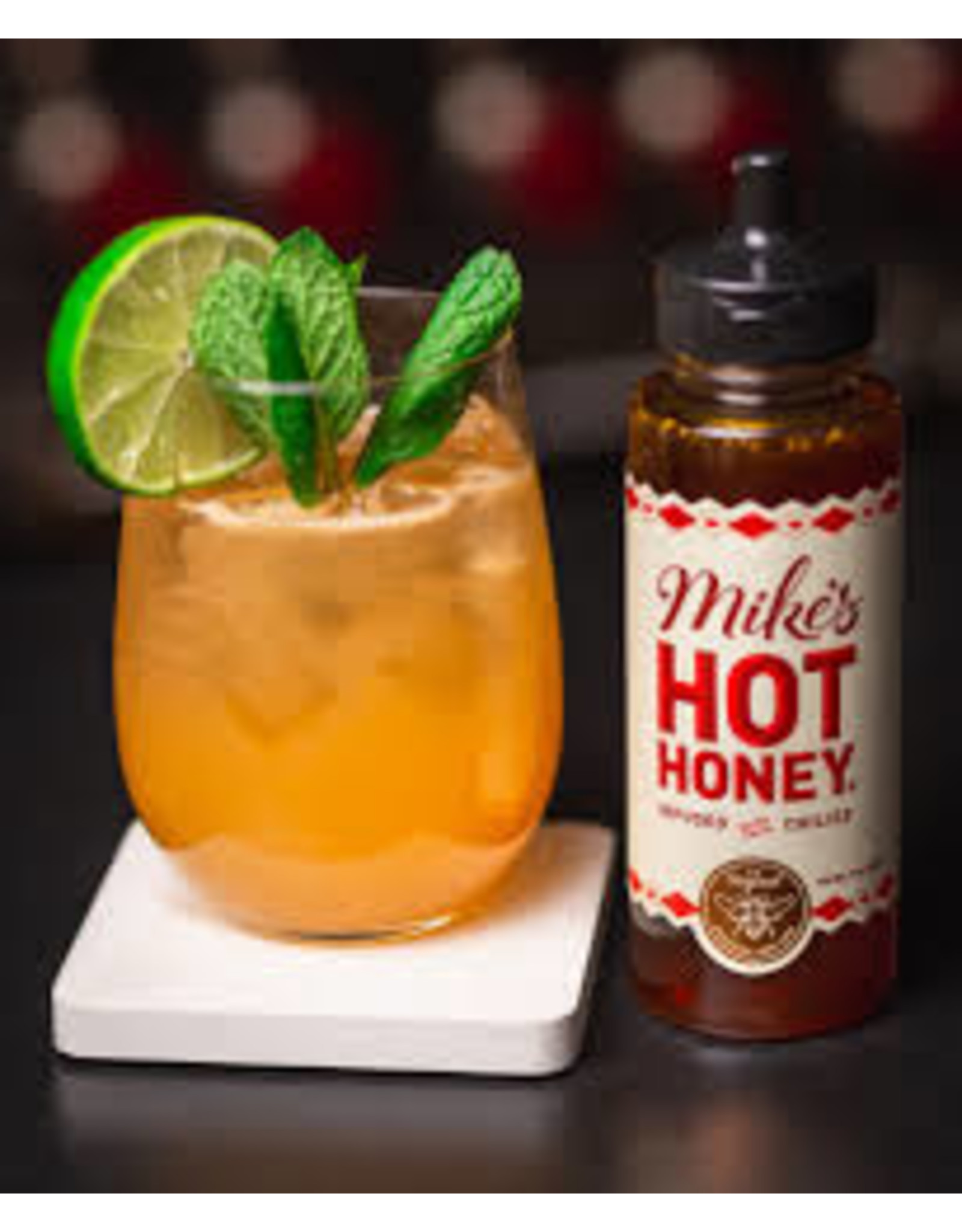 Mike's Hot Honey Hot Honey 12 oz
