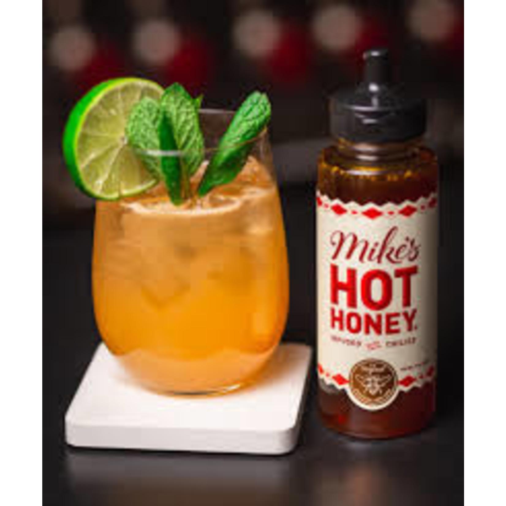 Hot Honey 12 oz