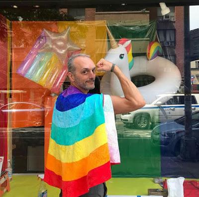 East Village Pride