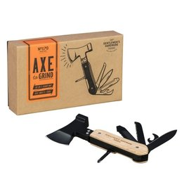 Gentleman's Hardware Axe Multi Tool