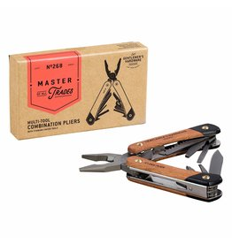 Gentleman's Hardware Plier Multi Tool