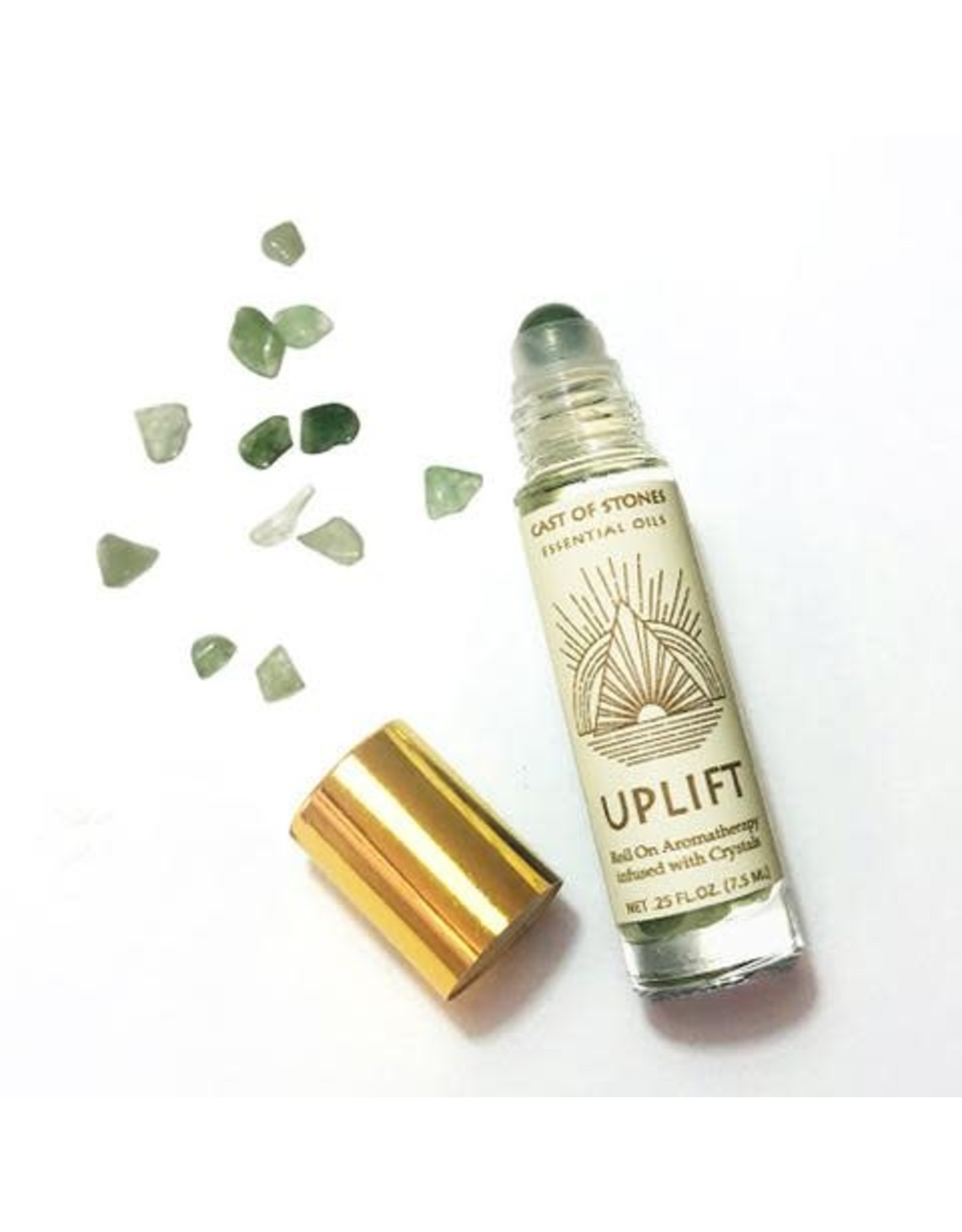 "Cast Of Stones ""Uplift"" Essential Oil"