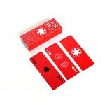 Air Deck Air Deck in Red
