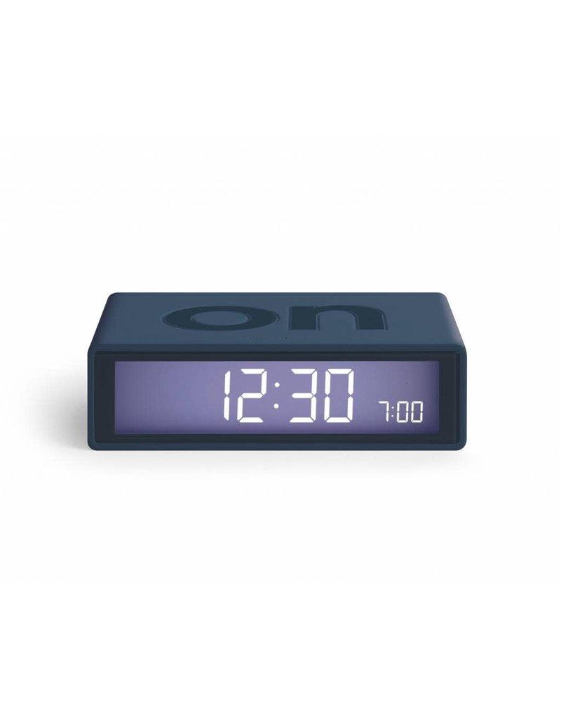 Lexon Flip On Off Clock