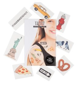 Tattly New York Tattly Pack