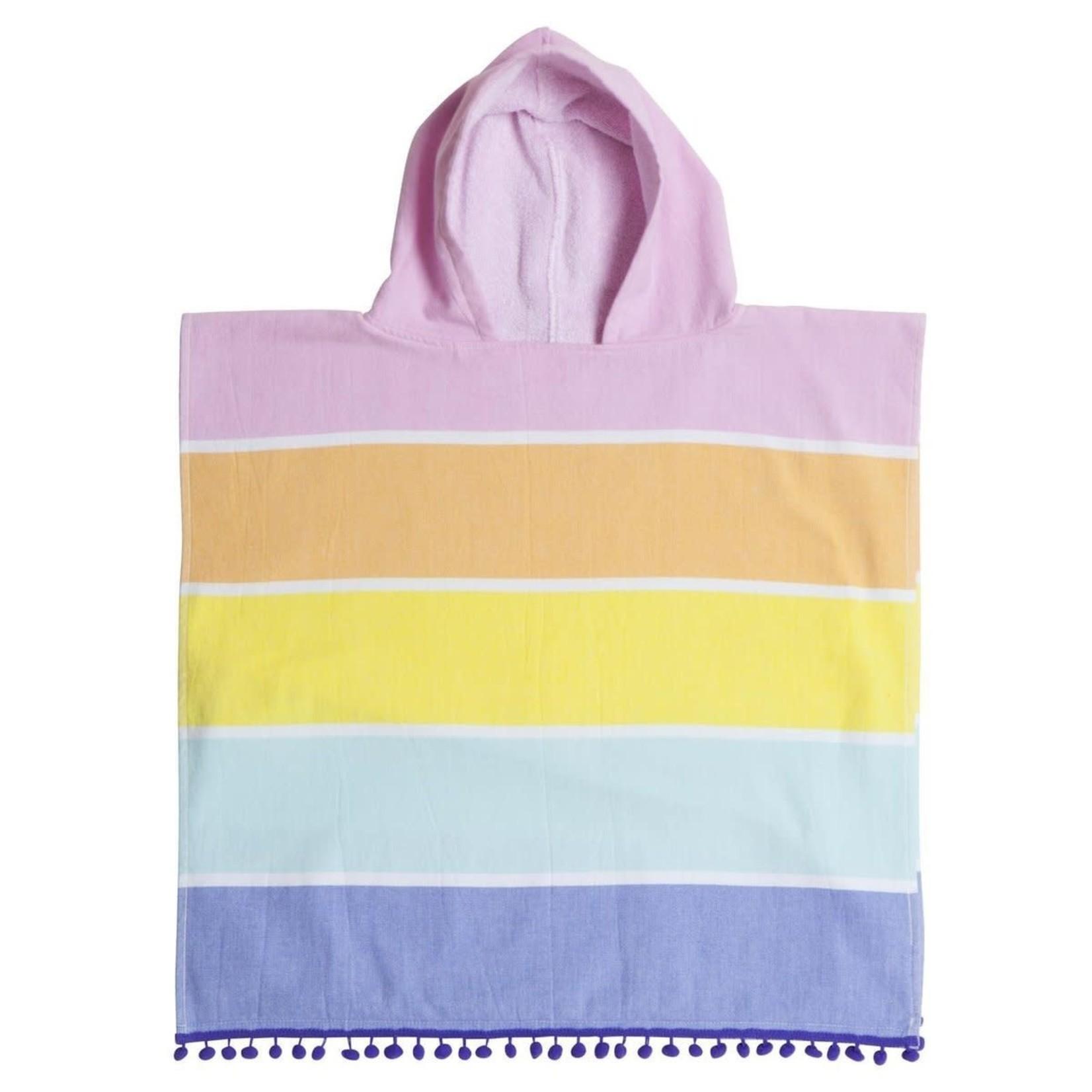 Sunnylife Kids Hooded Towel