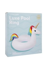 Sunnylife Unicorn Pool Ring