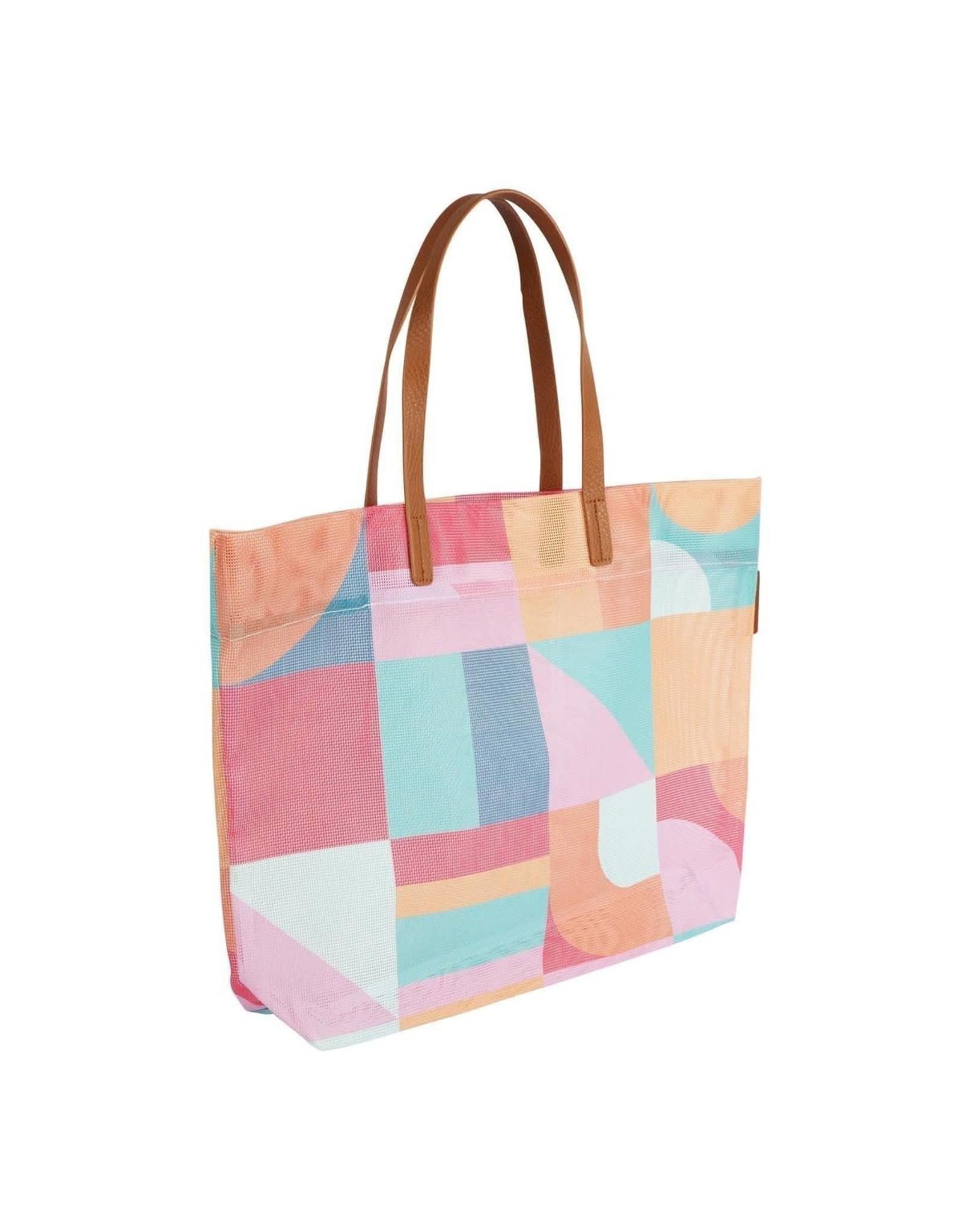 Sunnylife Islabomba Mesh Beach Bag