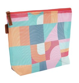 Sunnylife Islabomba Mesh Cosmetic Bag