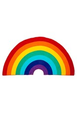Sunnylife Rainbow Shaped Towel