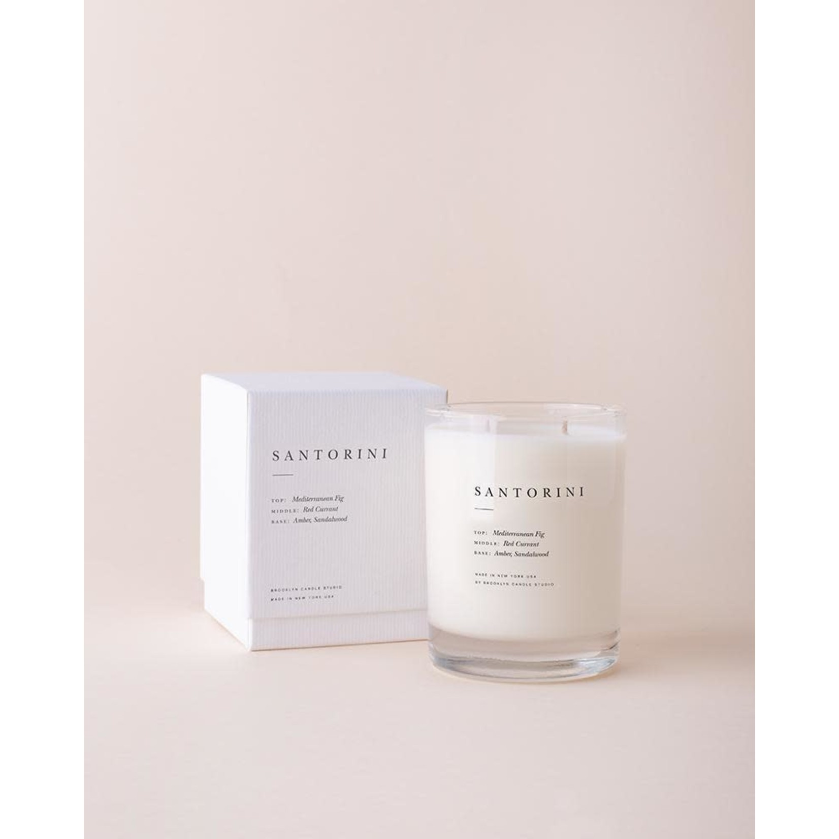 Brooklyn Candle Studio Escapist Candle Collection