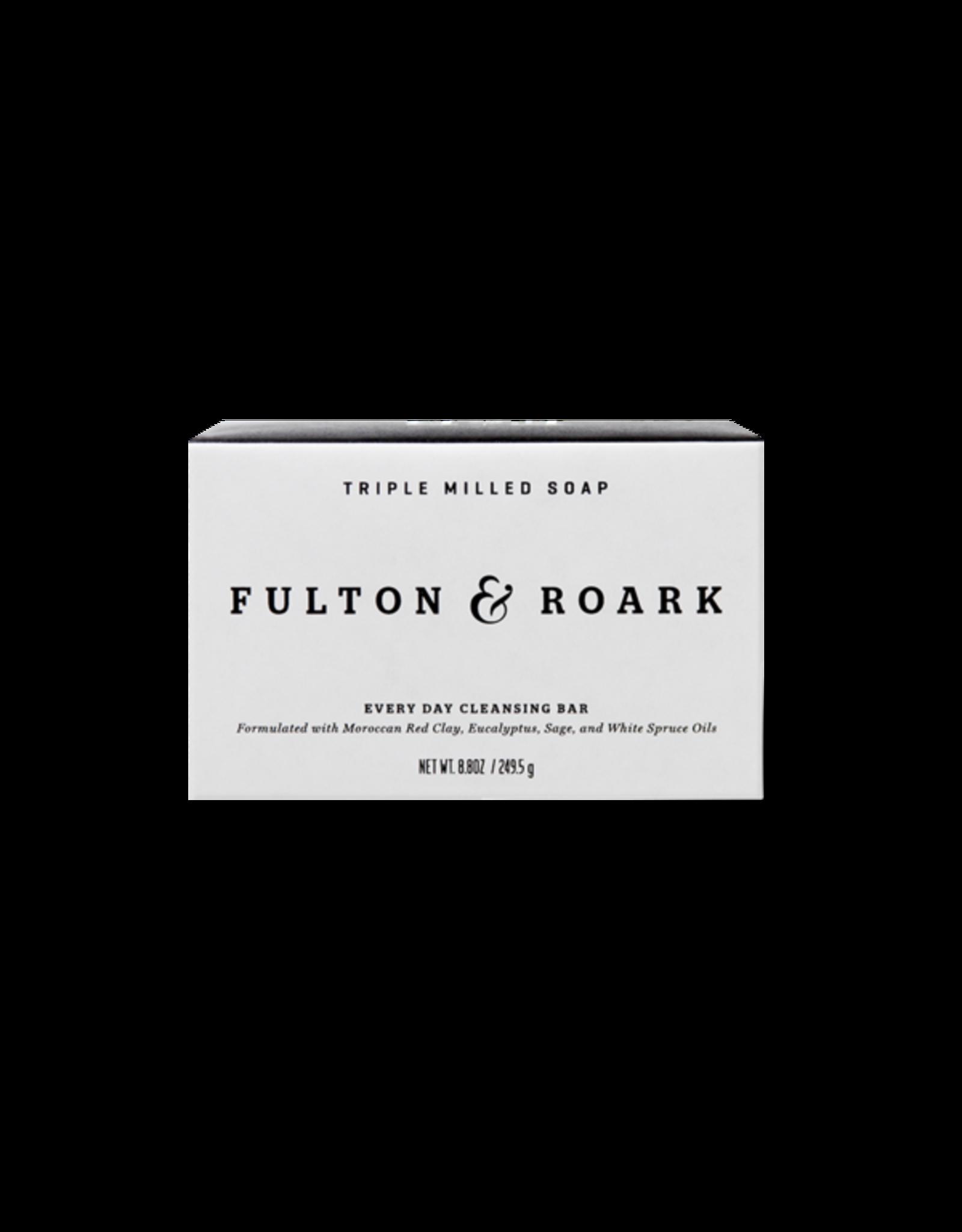 Fulton & Roark Fulton & Roark Bar Soap