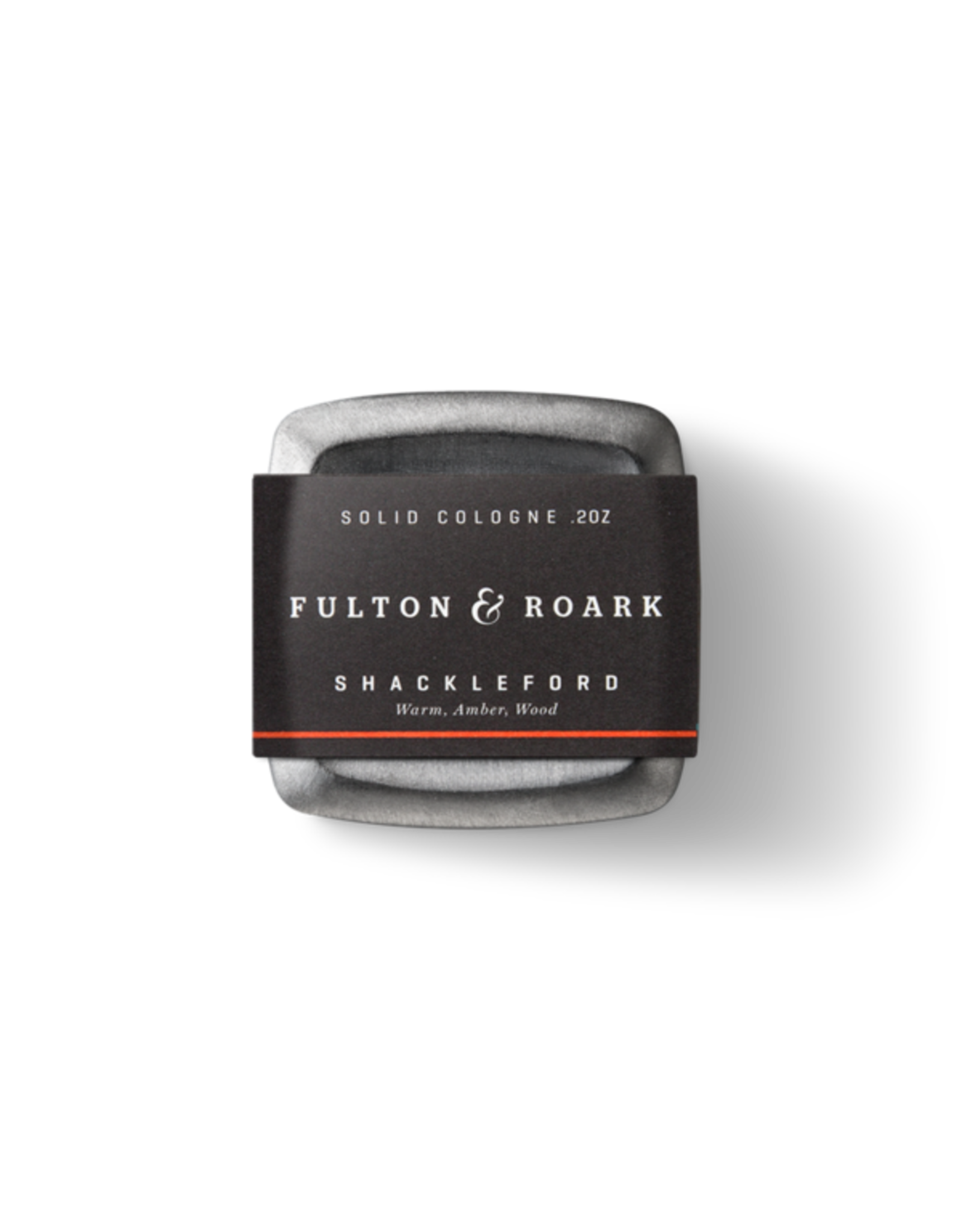 Fulton & Roark Men's Solid Cologne