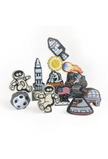 Begin Again Lunar Lander Balance Game