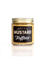 The Truffleist Truffle Mustard
