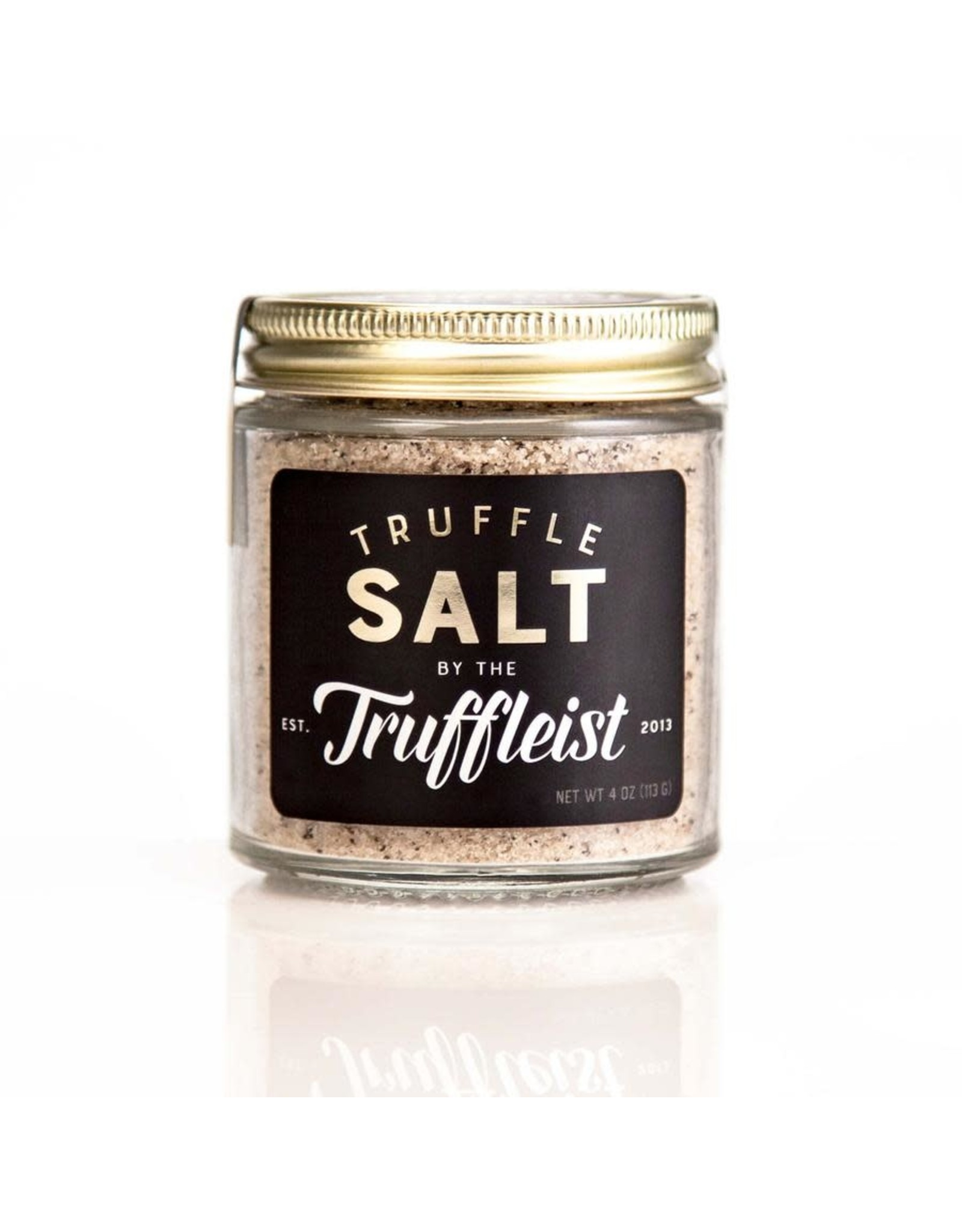 The Truffleist Truffle Salt