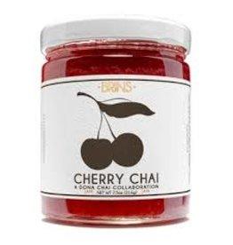 Brins Brins  Cherry Chai Jam
