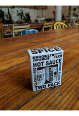 Brooklyn Grange Brooklyn Grange Hot Sauce Gift Set