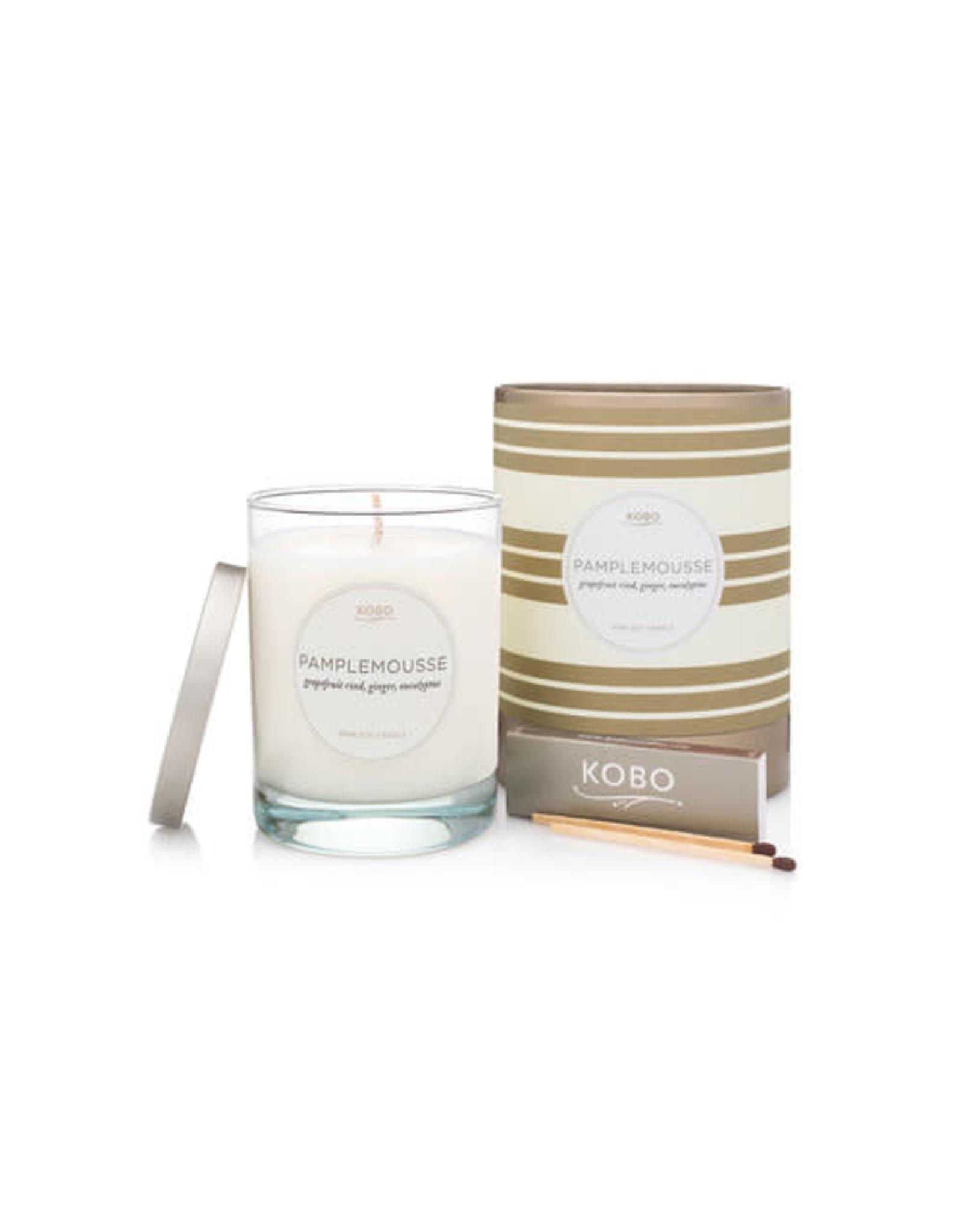Kobo Candles Kobo Candle Collection