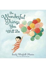 Penguin Random House The Wonderful Things You Will Be