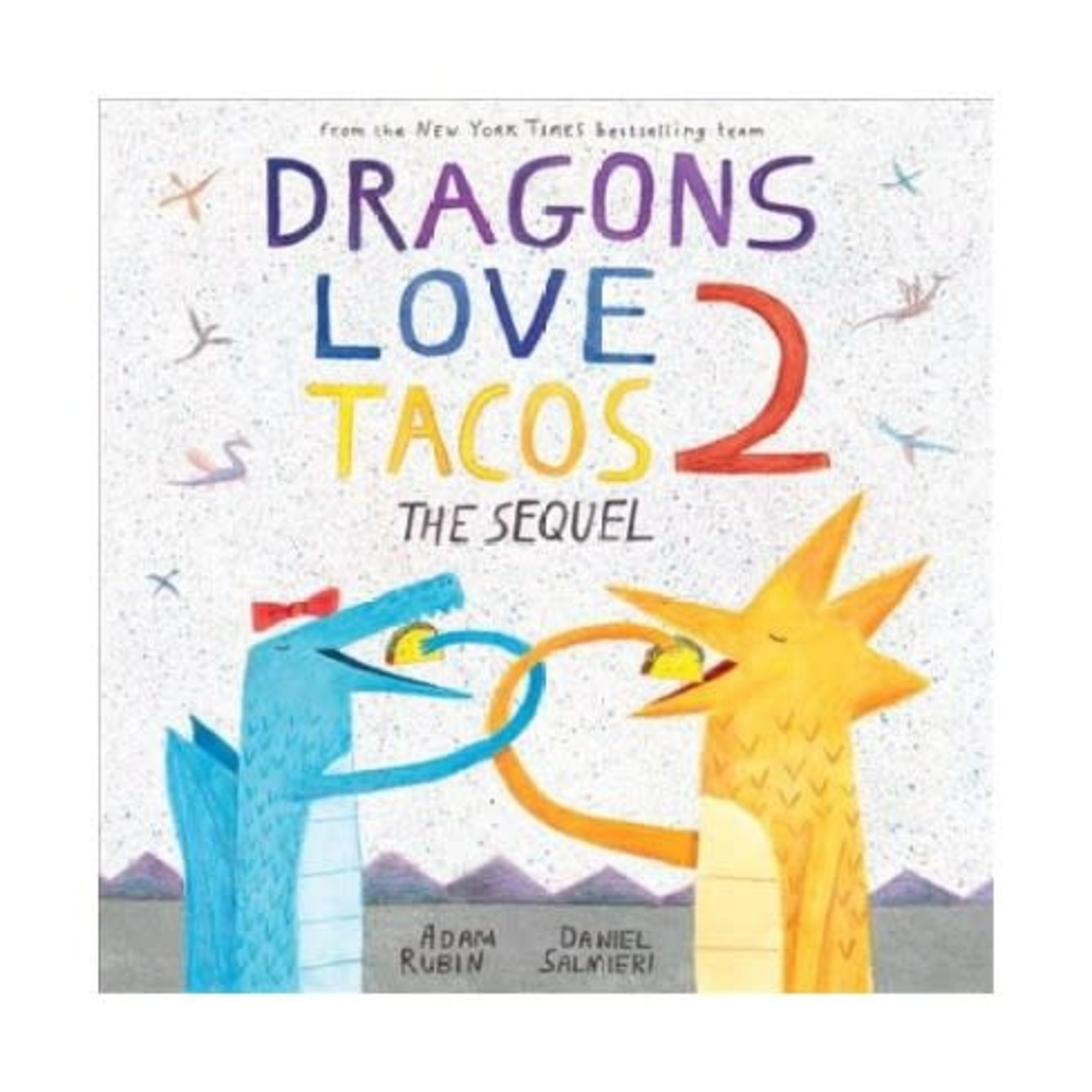 Penguin Random House Dragons Love Tacos 2