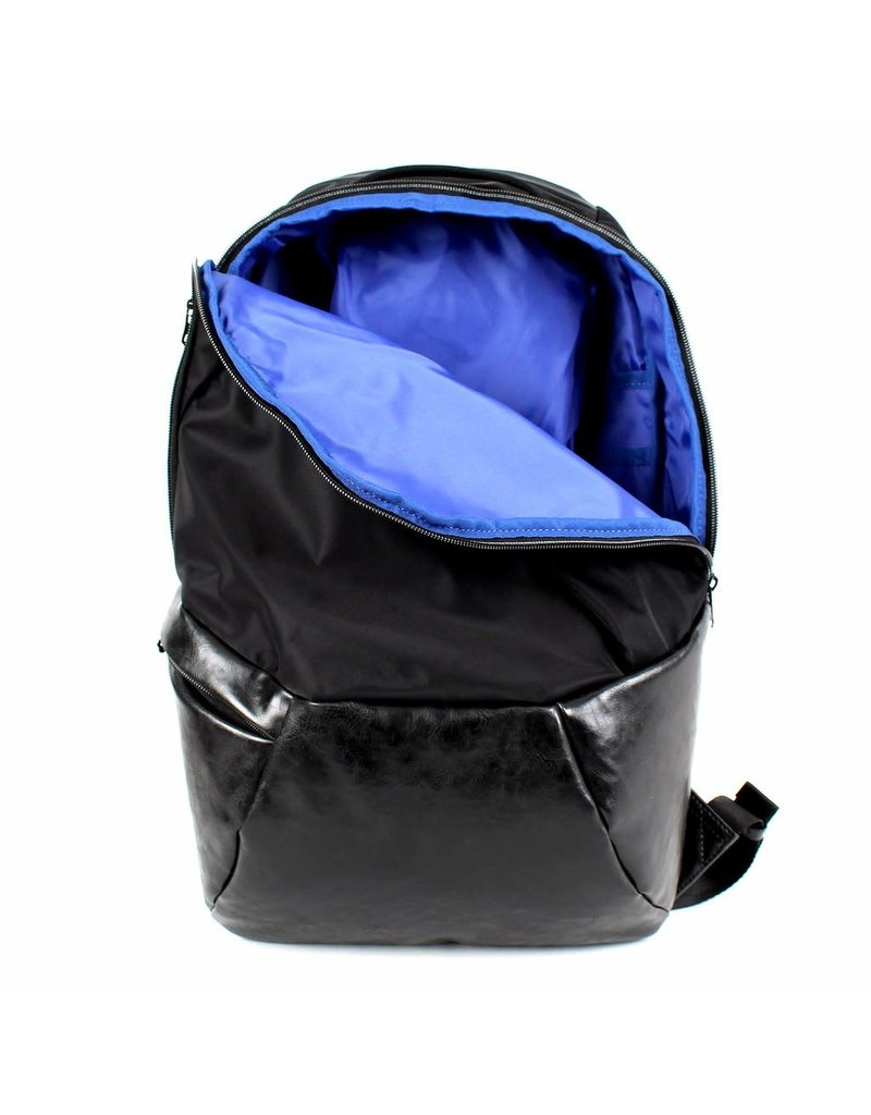 Molla Space Asym Backpack in Black