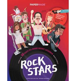 Penguin Random House Paper Rockstars