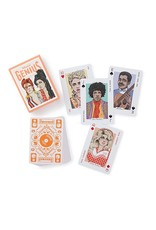 Chronicle Books Music Genius Playing Cards