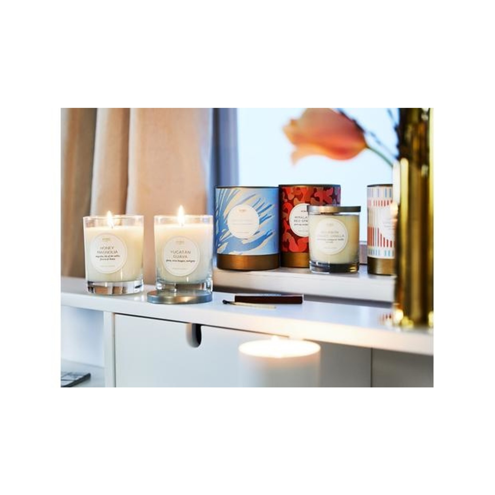 Kobo Candles Kobo Candle Collection