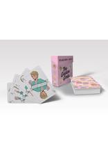 Penguin Random House The Golden Girls Playing Cards