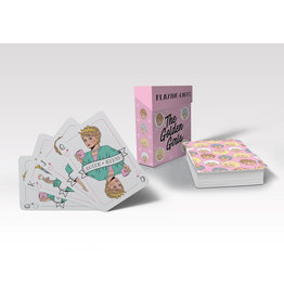 Penguin Random House The Golden Girls Playing Cards