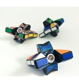 Rubik's Rubik's Magic Star Spinner
