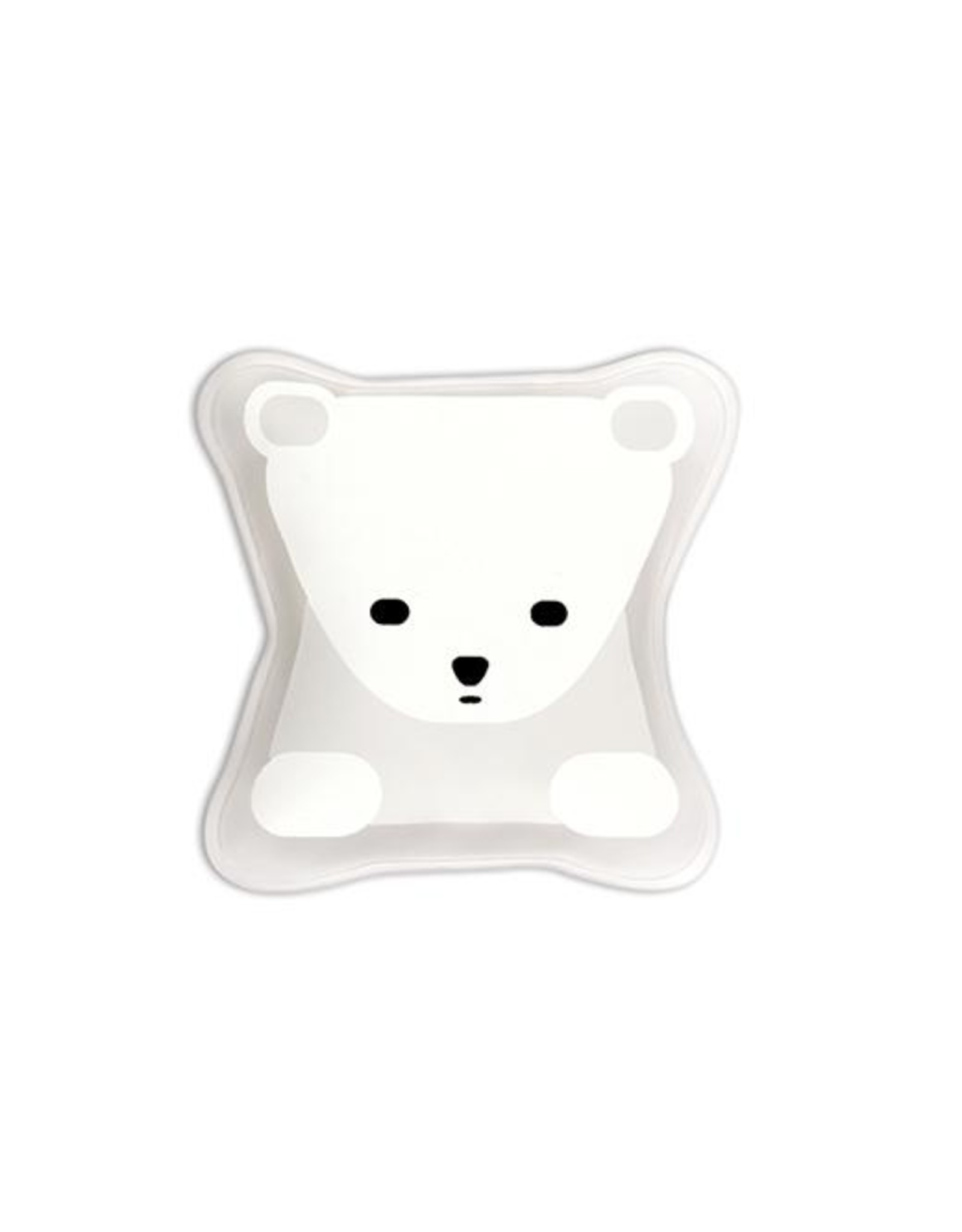 Kikkerland Hot and Cold Pack Bear