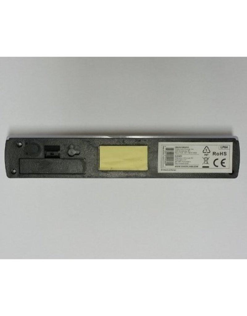 Kikkerland Portable Battery Operated  Light