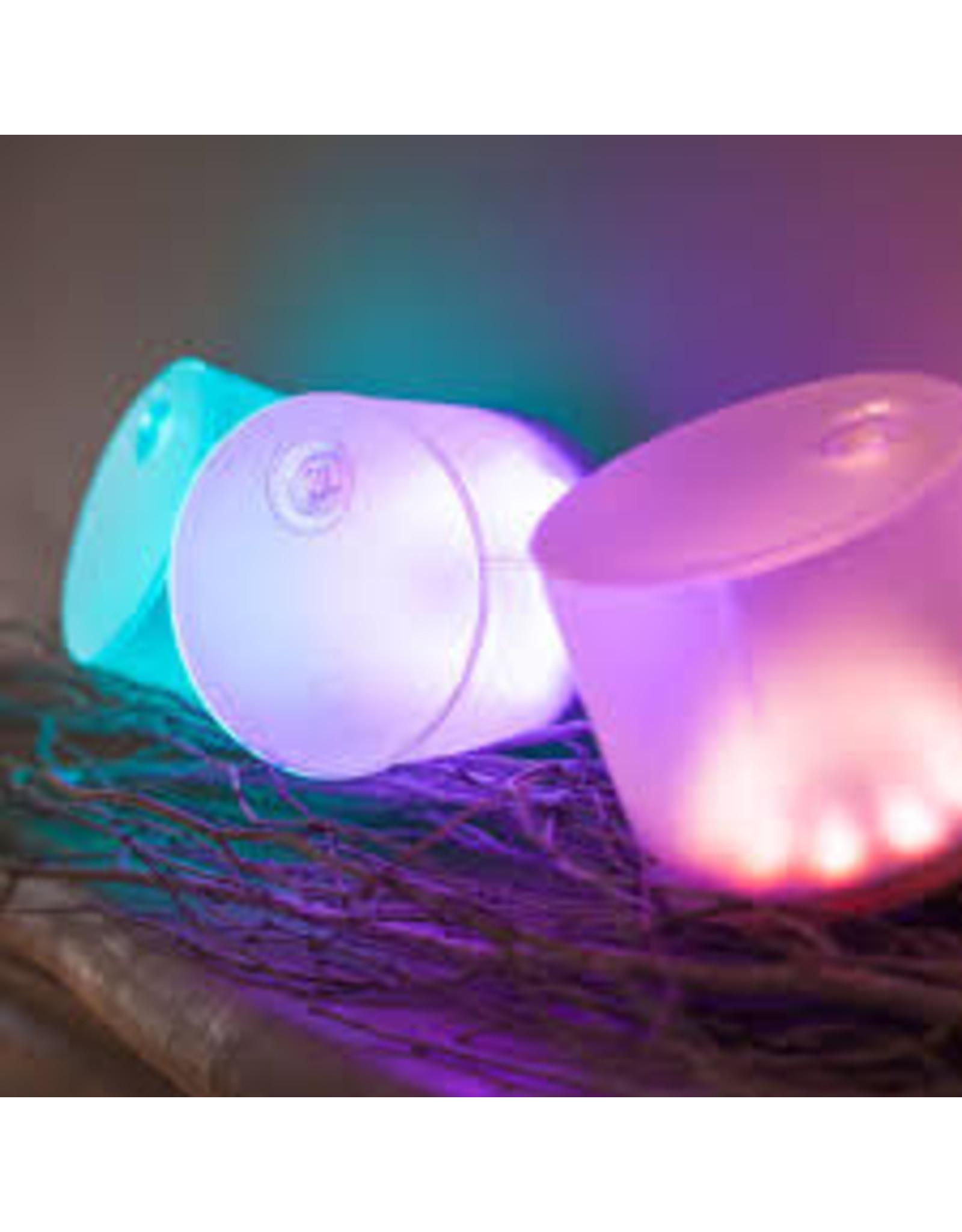 Mpowerd Luci Color Essence Solar Light