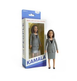 FCTRY Kamala Harris Action Figure
