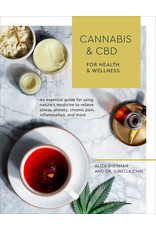 Penguin Random House Cannabis & CBD