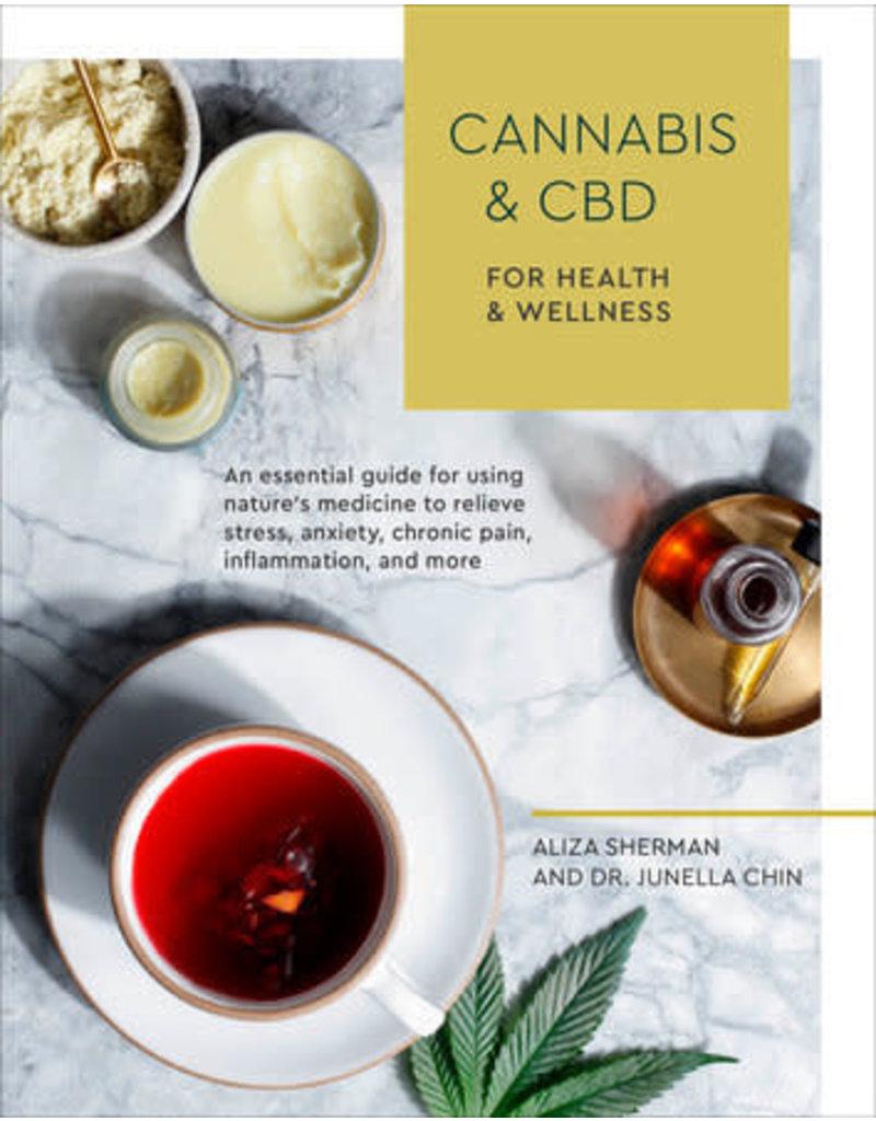 Penguin Random House Cannabis & CBD