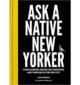 Abrams Ask A Native New Yorker