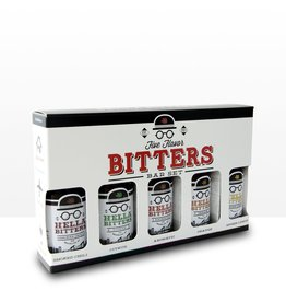 Hella Bitters Hella Five Pack Bitters Gift Set