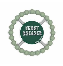 "Bella Tunno ""Heart Breaker"" Teether"