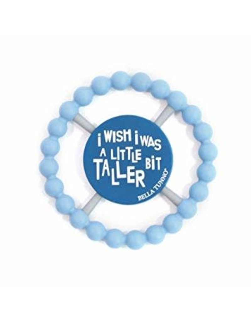 "Bella Tunno ""Taller"" Teether"