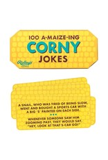Ridley's 100 Corny Jokes
