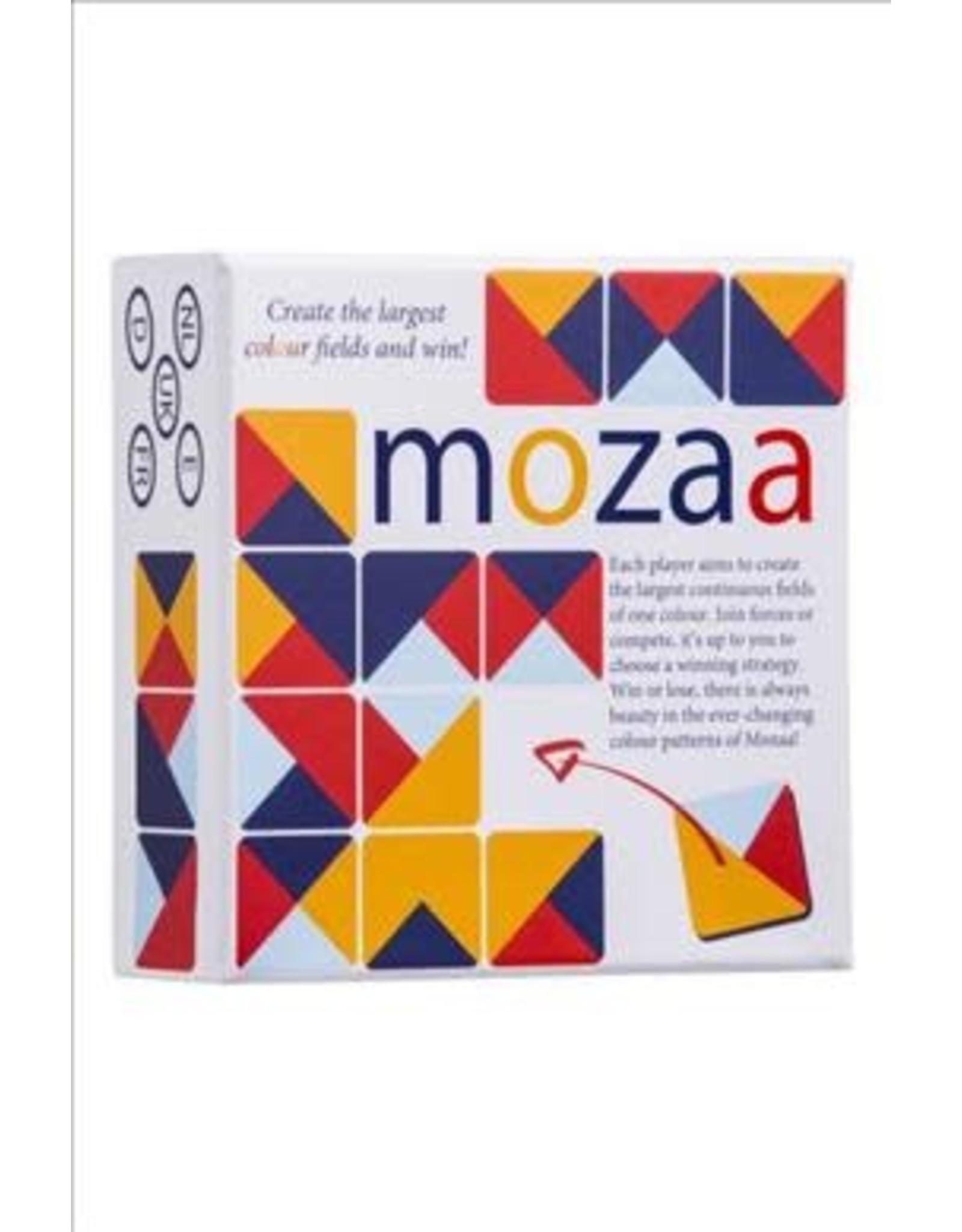 Chronicle Books Mozaa